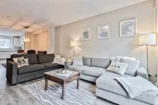 """Photo 3: 5 5048 SAVILE Row in Burnaby: Burnaby Lake Townhouse for sale in """"SAVILLE ROW"""" (Burnaby South)  : MLS®# R2521057"""