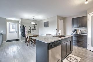 Photo 14: 3204 2781 Chinook Winds Drive SW: Airdrie Row/Townhouse for sale : MLS®# A1077677