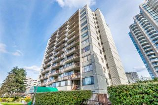 """Photo 2: 406 620 SEVENTH Avenue in New Westminster: Uptown NW Condo for sale in """"CHARTER HOUSE"""" : MLS®# R2360324"""
