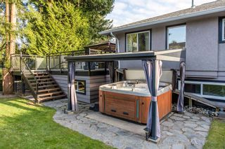 """Photo 33: 1841 GALER Way in Port Coquitlam: Oxford Heights House for sale in """"Oxford Heights"""" : MLS®# R2561996"""