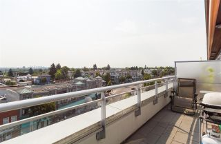 """Photo 8: 507 3333 MAIN Street in Vancouver: Main Condo for sale in """"3333 Main"""" (Vancouver East)  : MLS®# R2211173"""