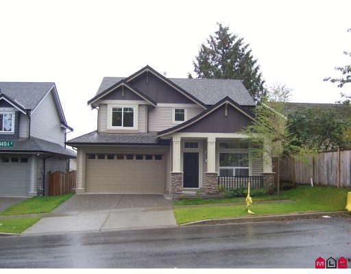 """Main Photo: 6150 149A Street in Surrey: Sullivan Station House for sale in """"SULLIVAN PLATEAU"""" : MLS®# F2904589"""