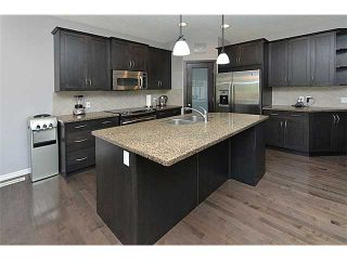 Photo 4: 95 CRANWELL Square SE in CALGARY: Cranston Residential Detached Single Family for sale (Calgary)  : MLS®# C3624099
