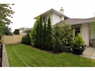 "Photo 17: 25 21138 88TH Avenue in Langley: Walnut Grove Townhouse for sale in ""Spencer Green"" : MLS®# F1323344"