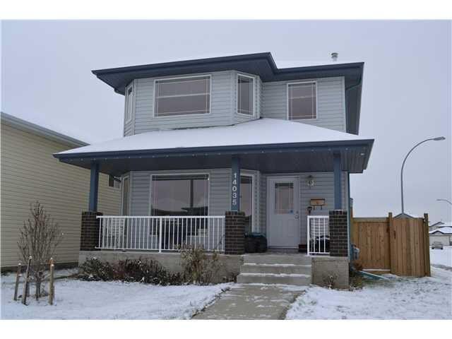 Main Photo: 14035 159 AV in Edmonton: Zone 27 House for sale : MLS®# E3319075