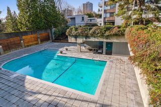 """Photo 20: 2007 9521 CARDSTON Court in Burnaby: Government Road Condo for sale in """"CONCORD PLACE"""" (Burnaby North)  : MLS®# R2524995"""