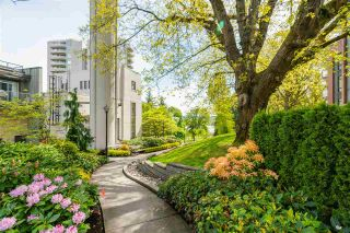 """Photo 31: 202 225 FRANCIS Way in New Westminster: Fraserview NW Condo for sale in """"THE WHITTAKER"""" : MLS®# R2575106"""
