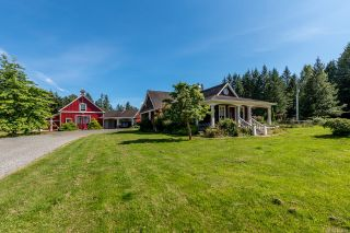 Photo 63: 3375 Piercy Rd in : CV Courtenay West House for sale (Comox Valley)  : MLS®# 850266