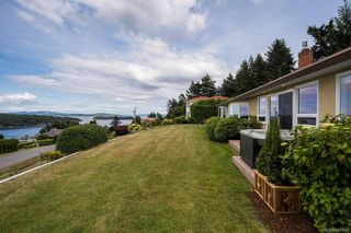 Photo 5: 1555 Sylvan Pl in North Saanich: NS Lands End House for sale : MLS®# 841940