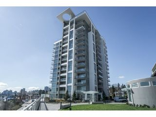 "Photo 1: 207 200 NELSON'S Crescent in New Westminster: Sapperton Condo for sale in ""THE SAPPERTON"" : MLS®# R2247829"