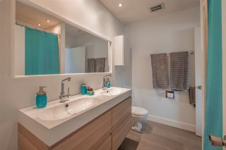 """Photo 12: 16 5850 177B Street in Surrey: Cloverdale BC Townhouse for sale in """"DOGWOOD GARDENS"""" (Cloverdale)  : MLS®# R2530905"""