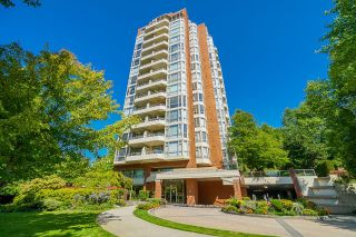 """Photo 1: 503 160 W KEITH Road in North Vancouver: Central Lonsdale Condo for sale in """"VICTORIA PARK PLACE"""" : MLS®# R2615559"""
