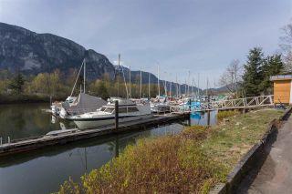 Photo 2: 104 1466 Pemberton Avenue in Squamish: Condo for sale
