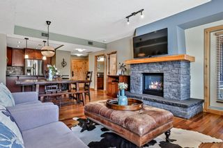 Photo 5: 206 379 Spring Creek Drive: Canmore Apartment for sale : MLS®# A1086899