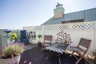 "Photo 24: 403 12 K DE K Court in New Westminster: Quay Condo for sale in ""DOCKSIDE"" : MLS®# R2624825"
