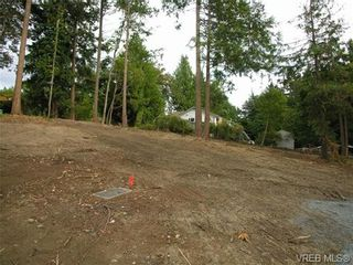 Photo 10: SL 4 Rodolph Rd in VICTORIA: CS Tanner Land for sale (Central Saanich)  : MLS®# 708710