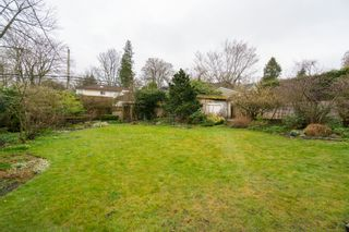 """Photo 43: 1310 W KING EDWARD Avenue in Vancouver: Shaughnessy House for sale in """"2nd Shaughnessy"""" (Vancouver West)  : MLS®# R2247828"""