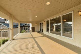 Photo 3: 729 MASSEY Way in Edmonton: Zone 14 House for sale : MLS®# E4257161