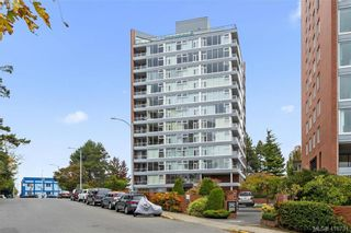 Photo 46: 506 327 Maitland St in VICTORIA: VW Victoria West Condo for sale (Victoria West)  : MLS®# 826589