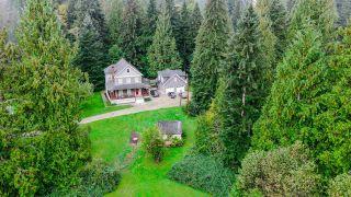 Photo 35: 11179 286 Street in Maple Ridge: Whonnock House for sale : MLS®# R2510501