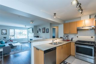 "Photo 9: 207 200 KLAHANIE Drive in Port Moody: Port Moody Centre Condo for sale in ""SALAL"" : MLS®# R2567980"