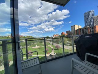 Photo 9: 503 118 Waterfront Court SW in Calgary: Chinatown Apartment for sale : MLS®# A1136691