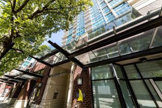 """Photo 34: 1107 138 E ESPLANADE in North Vancouver: Lower Lonsdale Condo for sale in """"PREMIERE AT THE PIER"""" : MLS®# R2602280"""