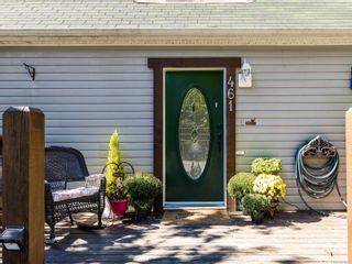 Photo 2: 461 Aurora St in : PQ Parksville House for sale (Parksville/Qualicum)  : MLS®# 854815