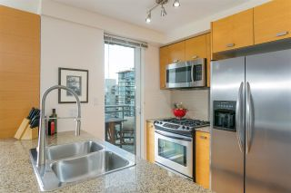 "Photo 7: 803 2483 SPRUCE Street in Vancouver: Fairview VW Condo for sale in ""Skyline"" (Vancouver West)  : MLS®# R2398582"