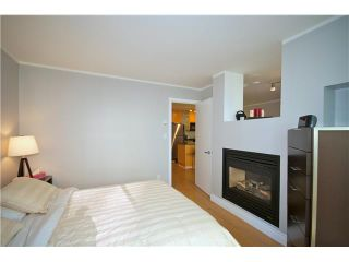 """Photo 7: 605 989 RICHARDS Street in Vancouver: Downtown VW Condo for sale in """"THE MONDRIAN"""" (Vancouver West)  : MLS®# V833931"""