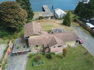Photo 1: 1295 Eber St in : PA Ucluelet House for sale (Port Alberni)  : MLS®# 856744