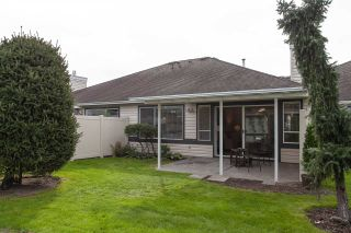 """Photo 19: 73 5550 LANGLEY Bypass in Langley: Langley City Townhouse for sale in """"Riverwynde"""" : MLS®# R2427562"""