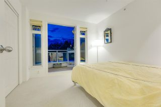 """Photo 19: 236 2565 W BROADWAY Street in Vancouver: Kitsilano Townhouse for sale in """"Trafalgar Mews"""" (Vancouver West)  : MLS®# R2581558"""