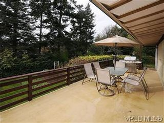 Photo 15: 2770 Benson Place in VICTORIA: SE Ten Mile Point Residential for sale (Saanich East)  : MLS®# 298656