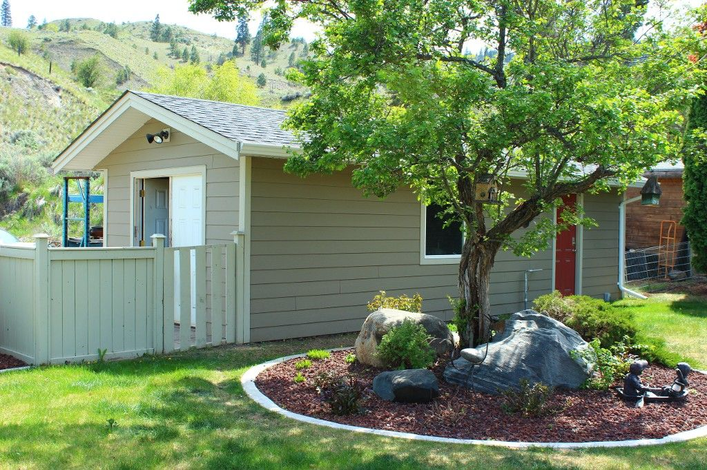 Photo 32: Photos: 1523 Robinson Crescent in Kamloops: South Kamloops House for sale : MLS®# 128448