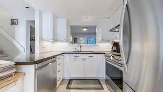 """Photo 11: 3805 GARDEN GROVE Drive in Burnaby: Greentree Village Townhouse for sale in """"Greentree Village"""" (Burnaby South)  : MLS®# R2620951"""