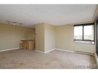 Photo 2: 801 1034 Johnson St in VICTORIA: Vi Downtown Condo for sale (Victoria)  : MLS®# 537124