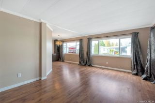 """Photo 1: 28 8254 134 Street in Surrey: Queen Mary Park Surrey Manufactured Home for sale in """"WESTWOOD ESTATES"""" : MLS®# R2397177"""