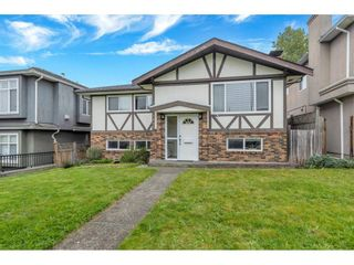 Photo 1: 3461 NORMANDY Drive in Vancouver: Renfrew Heights House for sale (Vancouver East)  : MLS®# R2575129