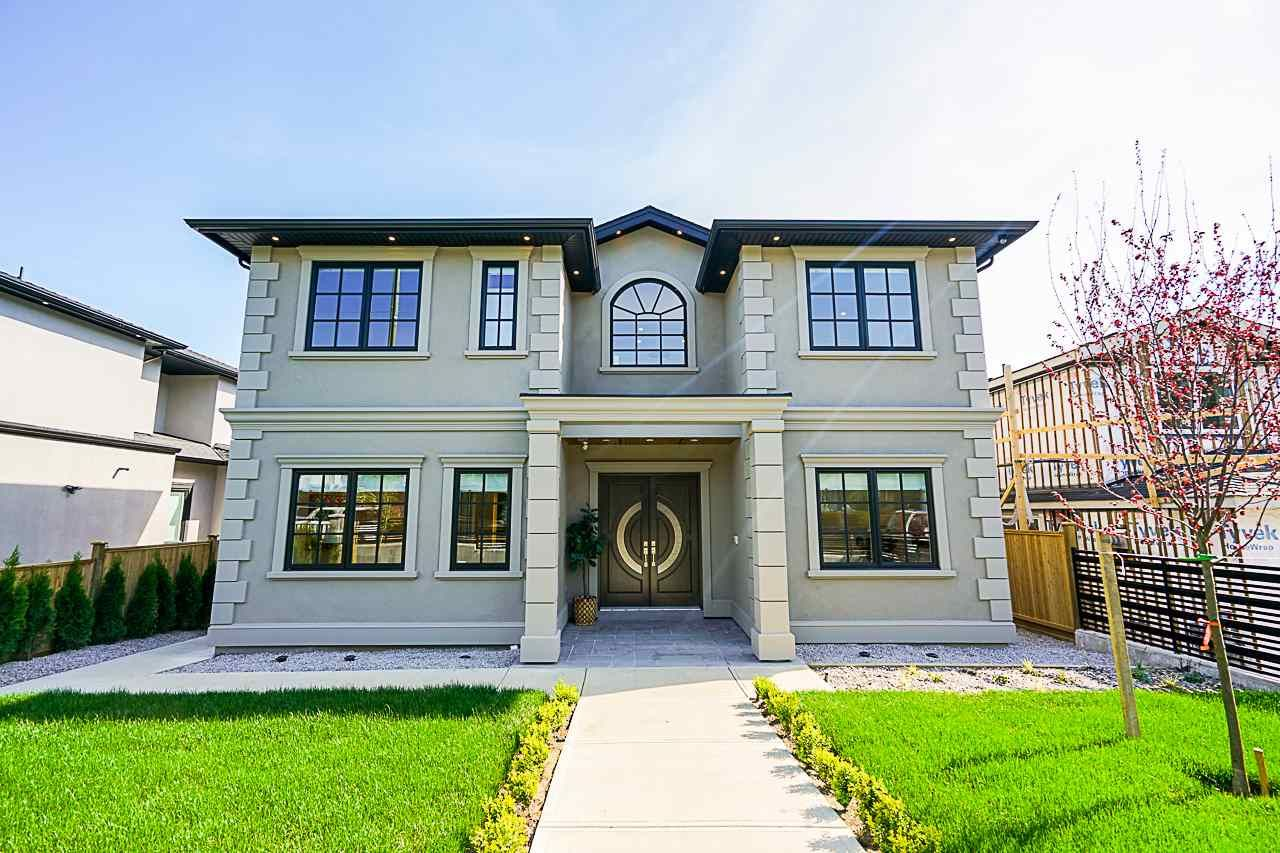 """Main Photo: 6518 KITCHENER Street in Burnaby: Sperling-Duthie House for sale in """"SPERLING-DUNTHIE"""" (Burnaby North)  : MLS®# R2469708"""