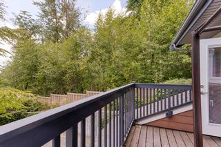 Photo 8: 11 3431 GALLOWAY Avenue in Coquitlam: Burke Mountain Townhouse for sale : MLS®# R2603520