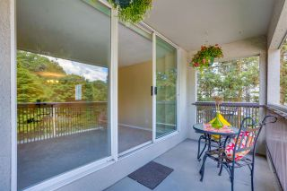 """Photo 4: 501 550 EIGHTH Street in New Westminster: Uptown NW Condo for sale in """"Parkgate"""" : MLS®# R2591370"""