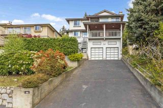 Photo 35: 517 TEMPE Crescent in North Vancouver: Upper Lonsdale House for sale : MLS®# R2577080