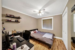 """Photo 13: 104 2003 CLARKE Street in Port Moody: Port Moody Centre Townhouse for sale in """"WILLOW ESTATES"""" : MLS®# R2516317"""