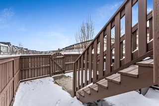 Photo 23: 1562 93 Street SW in Calgary: Aspen Woods Row/Townhouse for sale : MLS®# A1085332