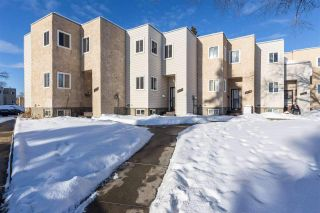 Photo 41: 7260 MILL WOODS Road S in Edmonton: Zone 29 Townhouse for sale : MLS®# E4222839