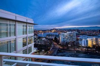 Photo 8: 1004/1005 100 Saghalie Rd in : VW Songhees Condo for sale (Victoria West)  : MLS®# 877059