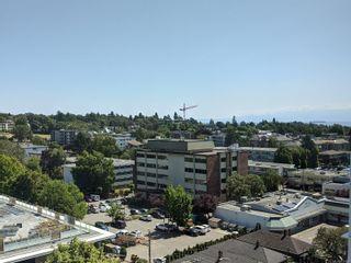 Photo 11: 1009 1090 Johnson St in Victoria: Vi Downtown Condo for sale : MLS®# 837697