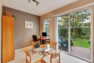 """Photo 9: 116 9088 HALSTON Court in Burnaby: Government Road Townhouse for sale in """"Terramor"""" (Burnaby North)  : MLS®# R2625677"""