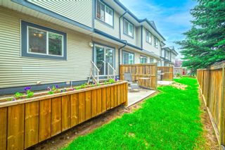 Photo 28: 143 Stonemere Place: Chestermere Row/Townhouse for sale : MLS®# A1132004